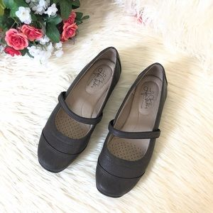 """Life Stride Shoes - Life Stride """"Dare"""" Mary Jane Active Ballet Flats"""